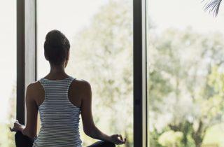 mindfulness and health